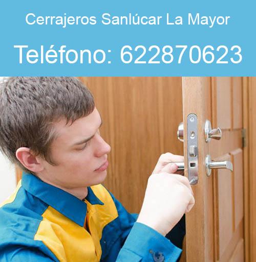 Cerrajeros Sanlúcar La Mayor